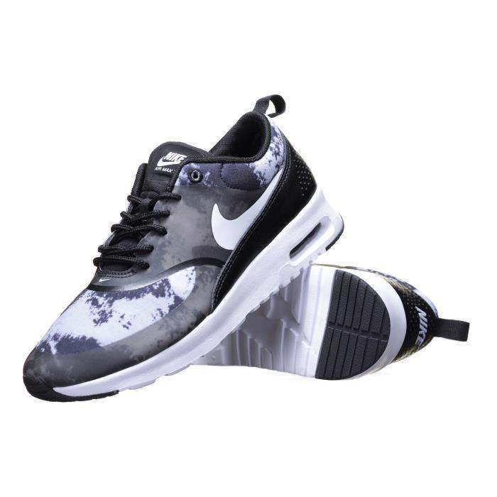 Air Achat Chaussure Max… Basket Noir Vente Wmns Nike 0wnvmN8