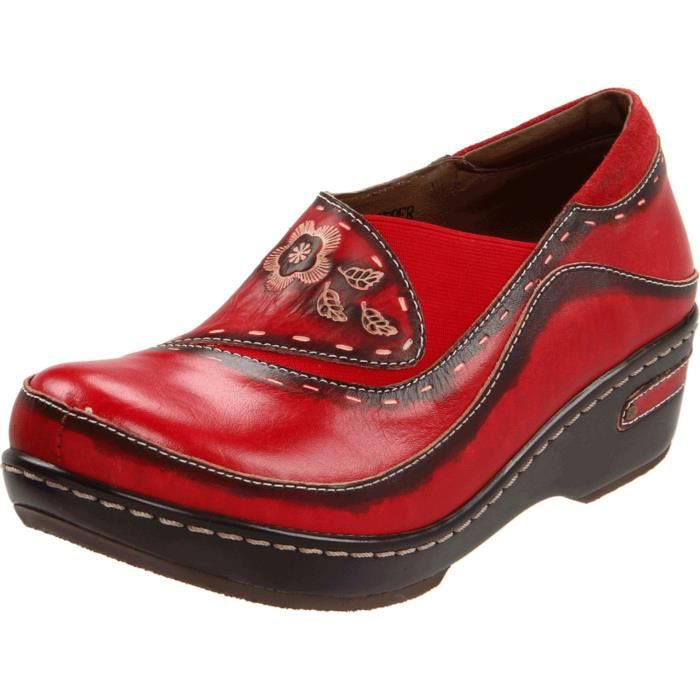 Burbank chaussures H3P6A Taille-39 1-2