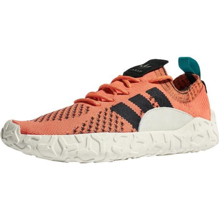 new lifestyle best authentic detailed look adidas originals Homme Chaussures / Baskets F/22 PK