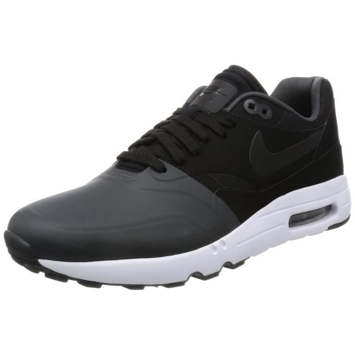 basket nike air max 1 ultra 2 0 noire homme