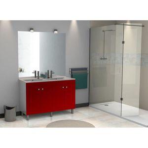 quel bois pour meuble salle de bain cdiscount. Black Bedroom Furniture Sets. Home Design Ideas