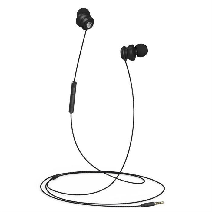 Onikuma A2 Gaming Headset Stereo Antiparasite Casque Filaire _de4239