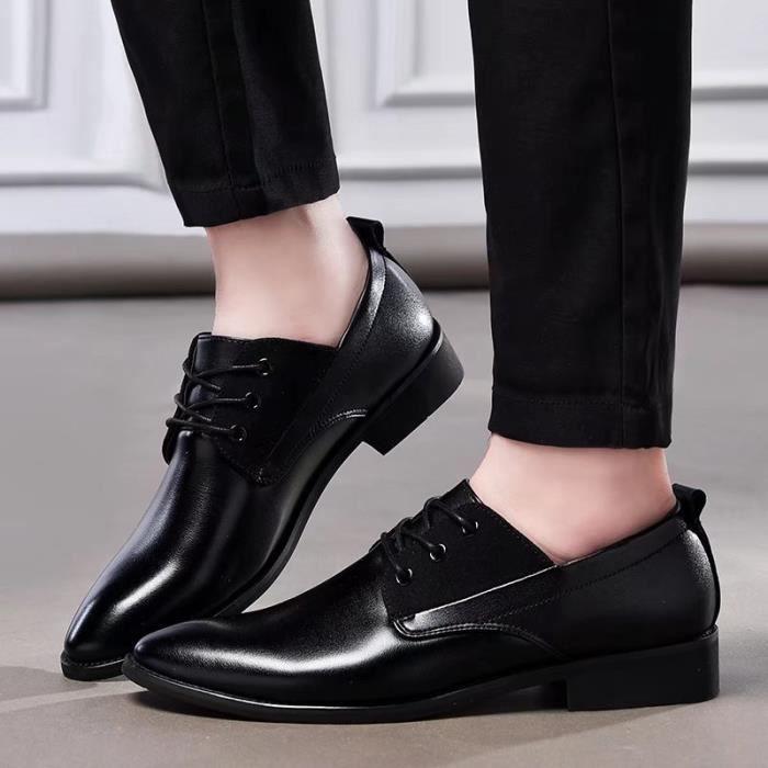 Derby Homme Chaussures de ville en toute occasionChaussures officielles