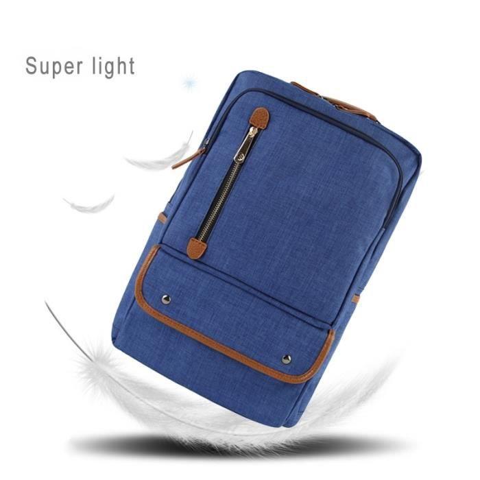43x29x13cm Dos Universel Pour Sac Taille Macbook 6 Bandoulière 15 Samsung Sacoche Et À Portable Moins Ordinateur Multifonctions ApxTcvwq