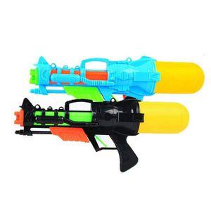 PISTOLET À EAU Water Gun Super Soaker Blaster For Kids Jeux Squir