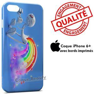 coque iphone 6 plus fun