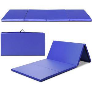 tapis gym pliable achat vente pas cher cdiscount. Black Bedroom Furniture Sets. Home Design Ideas