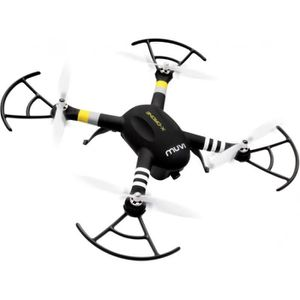 DRONE Drone Veho Muvi X-Drone Ready to Fly Camera FULL H