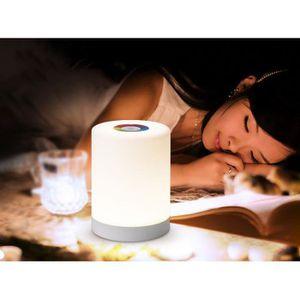 LAMPE A POSER Lampe De Table - Eye protection Veilleuse USB Rech