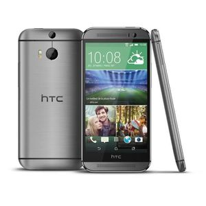 SMARTPHONE HTC One M8s 4G NFC 16GB space gray