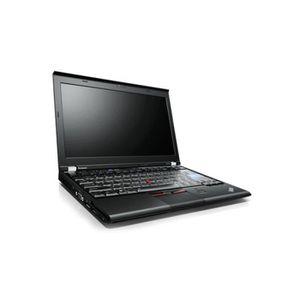 ORDINATEUR PORTABLE Lenovo ThinkPad X220 8Go 320Go