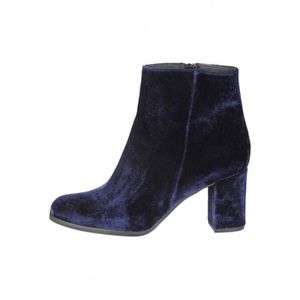 Femmes Snow Boot bout rond chaud Solide Couleur Fil Mode plat neige Boot 10786174 wizm7oGnG