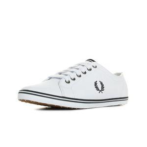 5164a10167ac74 Chaussures homme Fred perry - Achat / Vente pas cher - Soldes d'été ...