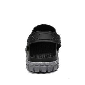 CHAUSSURES DE RANDONNÉE Conforpo@Chaussures de Wading Outdoor trou Chaussu