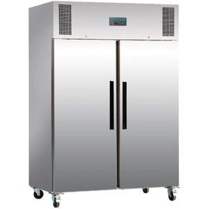 Congelateur armoire 2 portes achat vente pas cher - Congelateur armoire 360 litres ...