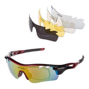 LUNETTES DE SOLEIL LOFTWELL lunettes de soleil de sport polarisees a f0e887ea45f9