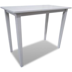 table mange debout hauteur 110 cm achat vente table mange debout hauteur 110 cm pas cher. Black Bedroom Furniture Sets. Home Design Ideas