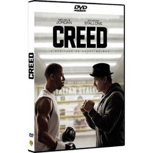 DVD FILM DVD - Creed, l'Héritage de Rocky Balboa [ Sylveste