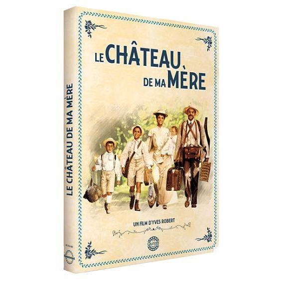 Le Chateau De Ma Mere Achat Vente Pas Cher