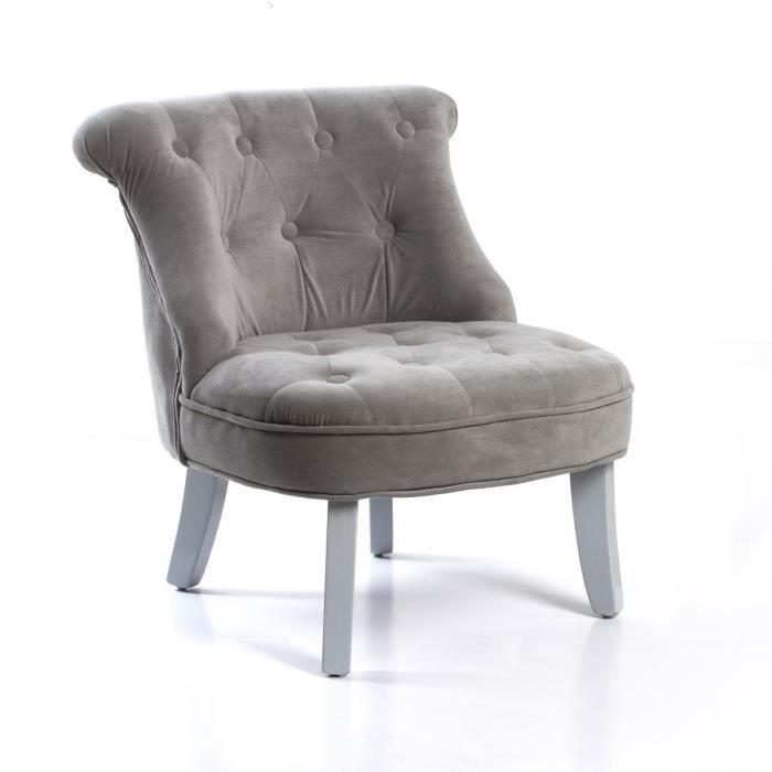 Awesome Fauteuil Gris Pour Chambre Gallery - Design Trends 2017 ...