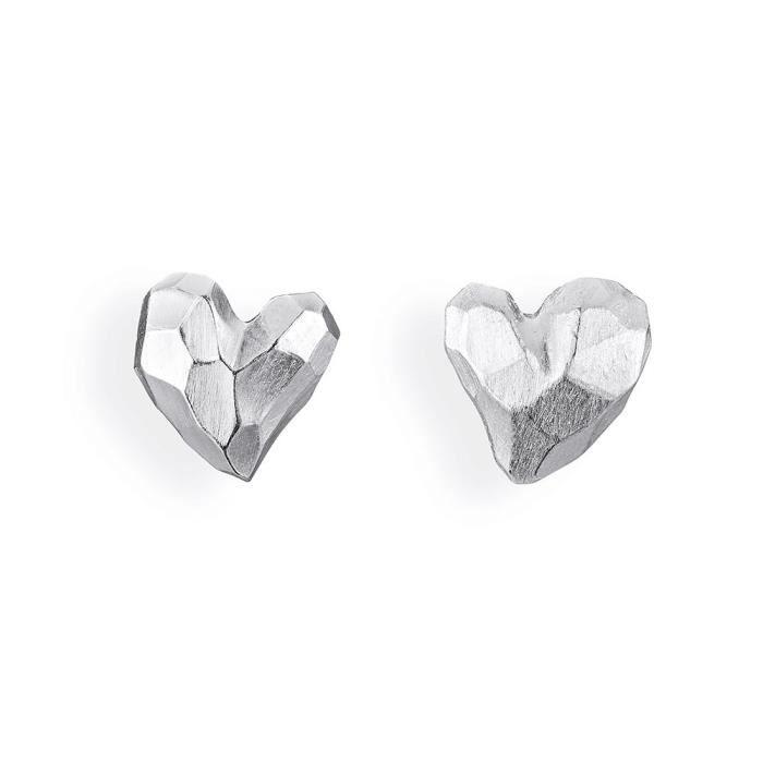 Heartbreaker Drachenfels–boucles Doreille Argent–d He 26-ag TH236
