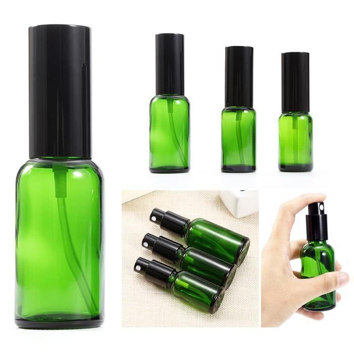Vert Taille Vides Spray 3pcs Multi Bouteille Parfum 30ml Pour Flacon Les Vaporisateur Voyage Femmes20ml 50ml 3qc5R4jALS