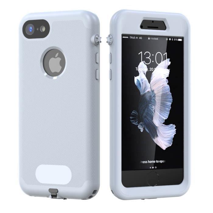 coque avec protection ecran iphone 8 plus