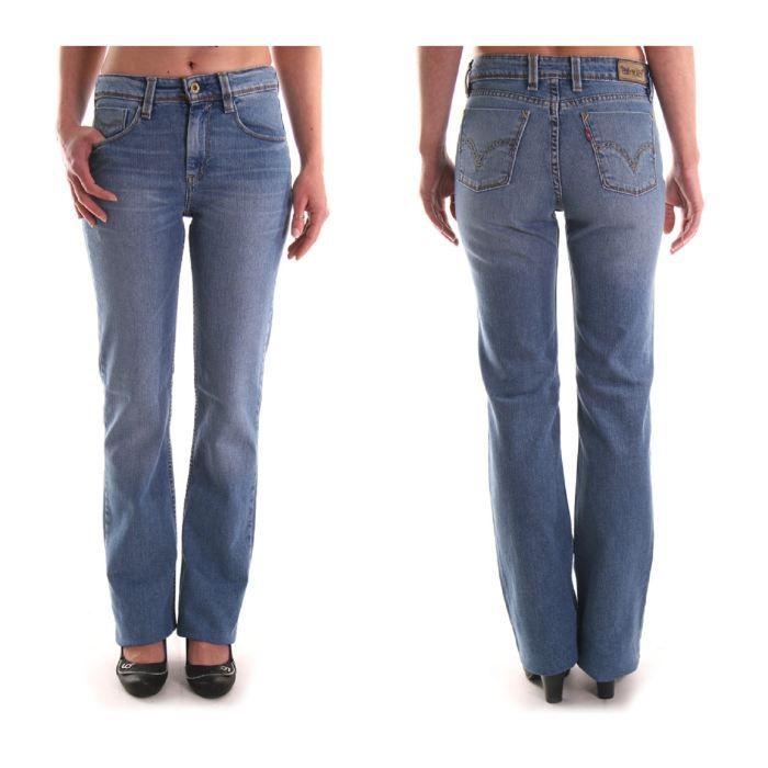 1fbf3315acfe Jeans Levis 627 femme taille hau… - Achat   Vente jeans Jeans Levis ...