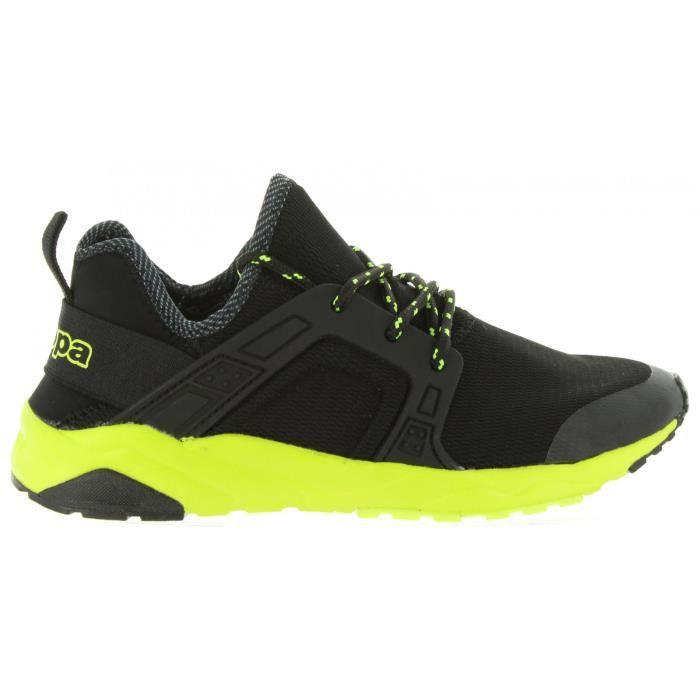 Chaussures de sport pour Femme KAPPA 303XTP0 SAN FERNANDO 902 BLACK