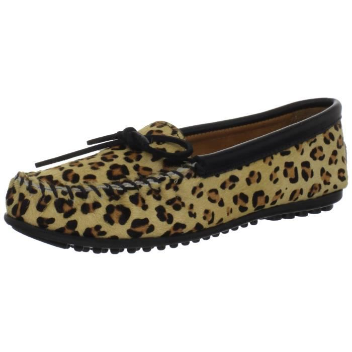 Kilty Suede Moccasin S2KLZ Taille-38 HLSyDHA