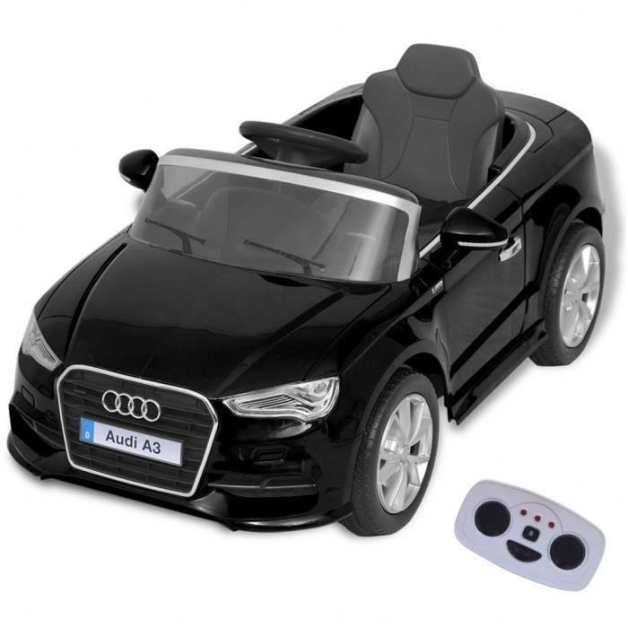 voiture electrique pour enfant avec telecommande achat. Black Bedroom Furniture Sets. Home Design Ideas