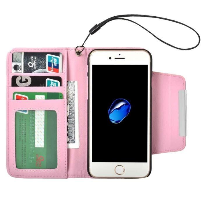 coque detachable iphone 8