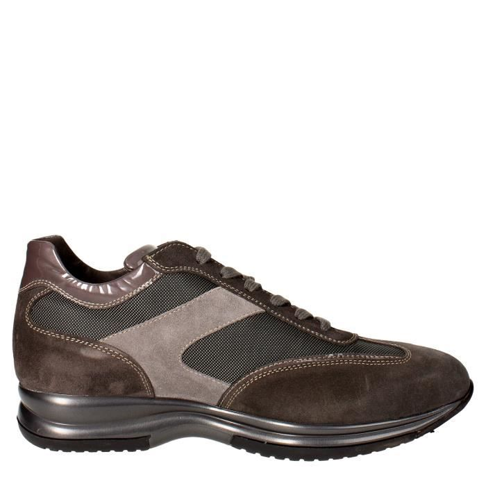 Cristiano Gualtieri Sneakers Homme Gris, 45