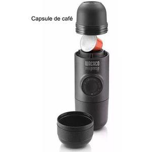 MACHINE À CAFÉ Aihontai® Minipresso Wacaco Manual Machine à Café