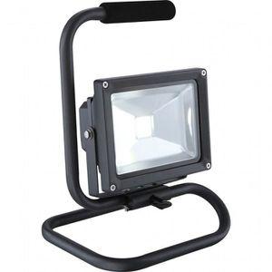 LAMPE DE JARDIN  P10 GLOBO Lampadaire d'exterieur LED PROJECTEUR Al