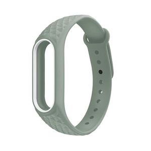 MONTRE Hotskynie®Leger Bracelet de remplacement courroie