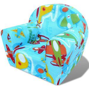 fauteuil enfant garcon achat vente fauteuil enfant garcon pas cher cdiscount. Black Bedroom Furniture Sets. Home Design Ideas