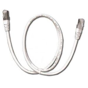 CÂBLE RÉSEAU  Cable Réseau RJ45 - 0,5m Cat. 5E Droit