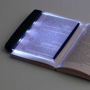 led livre lampe de lecture achat vente led livre lampe. Black Bedroom Furniture Sets. Home Design Ideas