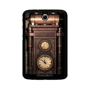HOUSSE TABLETTE TACTILE Coque pour Samsung Galaxy Note 8 N5100 - Steampunk