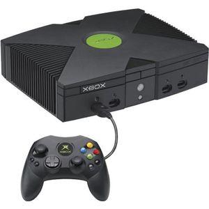 CONSOLE XBOX Console Xbox 1