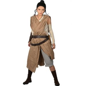 DÉGUISEMENT , PANOPLIE Star Wars Rey Costume Star Wars The Force Awakens