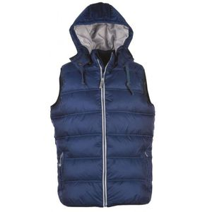 GILET - CARDIGAN Gilet sans manche Hommes FASHION CUIR gl21 Taille f255a5dc6eee