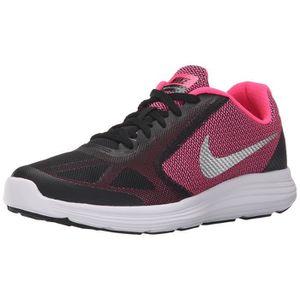 release date: b5cad 9bf3d CHAUSSURES DE RUNNING Nike Revolution 3 (gs) Chaussures de course pour e