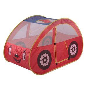 tente enfant pop up filles achat vente jeux et jouets pas chers. Black Bedroom Furniture Sets. Home Design Ideas