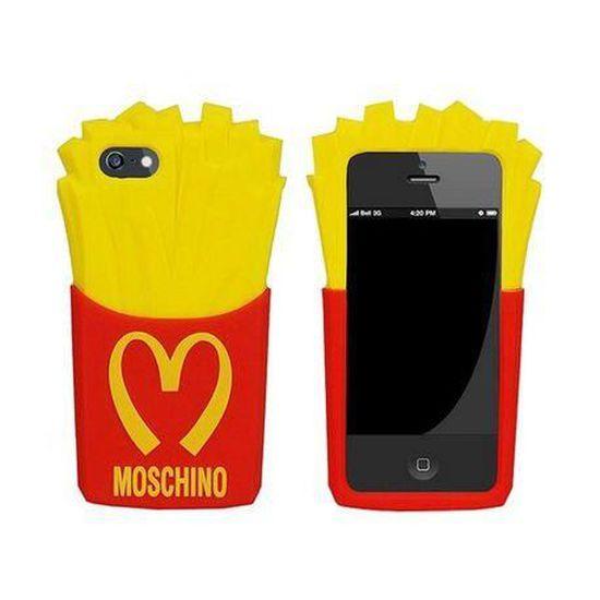 coque moschino iphone 6