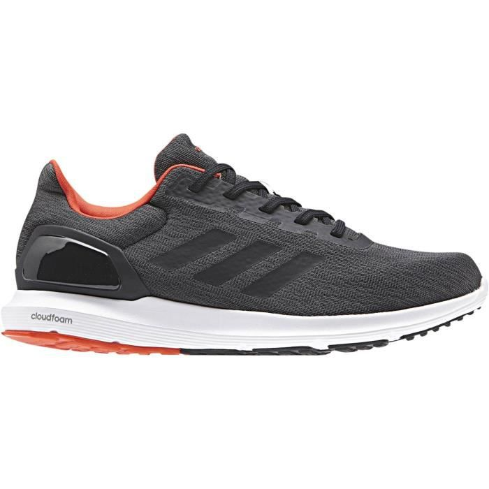 new style b5d2c a1beb ADIDAS Chaussures de running Cosmic 2 - Homme - Noir