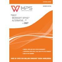 WPS Office Business Edition - (Licence à vie) -...