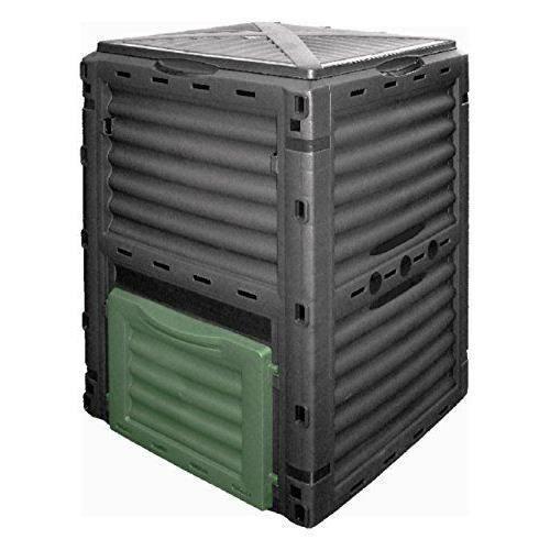 COMPOSTEUR - ACCESSOIRE Rolan 6081 - COMPOSTEUR -   Composteur 300 litres