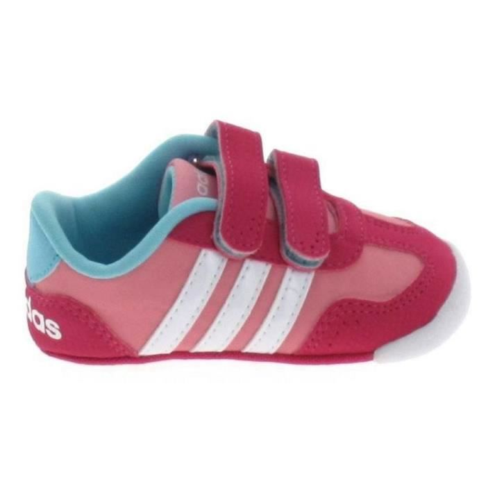 2a07499d0b8bc ... adidas neo bebe fille ADIDAS NEO Baskets Dino Chaussures ...